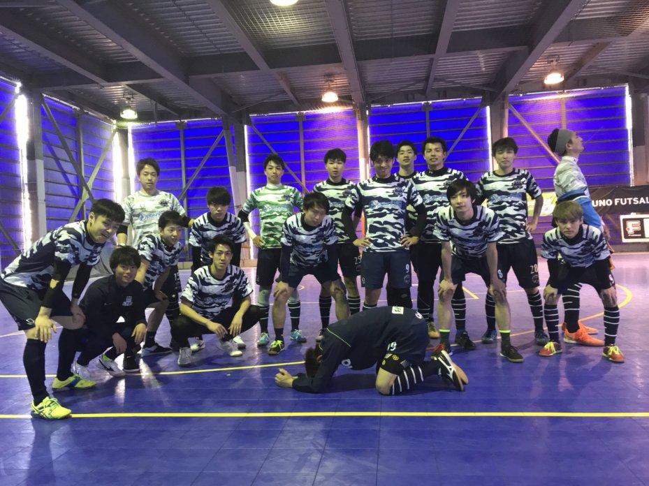 ペスカドーラ町田アスピランチ と練習試合の結果