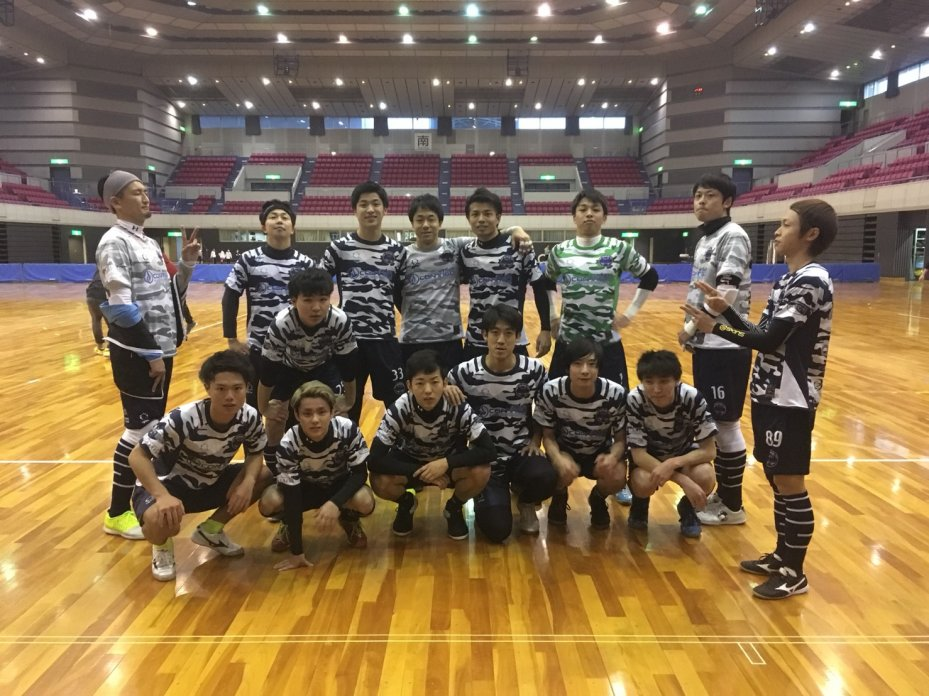 デリッツァ磐田、デレヤオーネ岐阜と練習試合の結果
