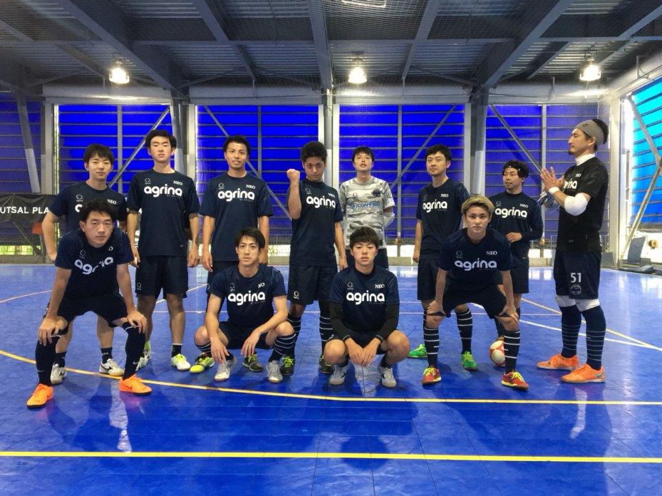 malva ibaraki FCと練習試合の結果