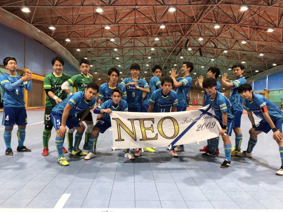 第24回全日本フットサル選手権大会東京都予選4回戦の結果