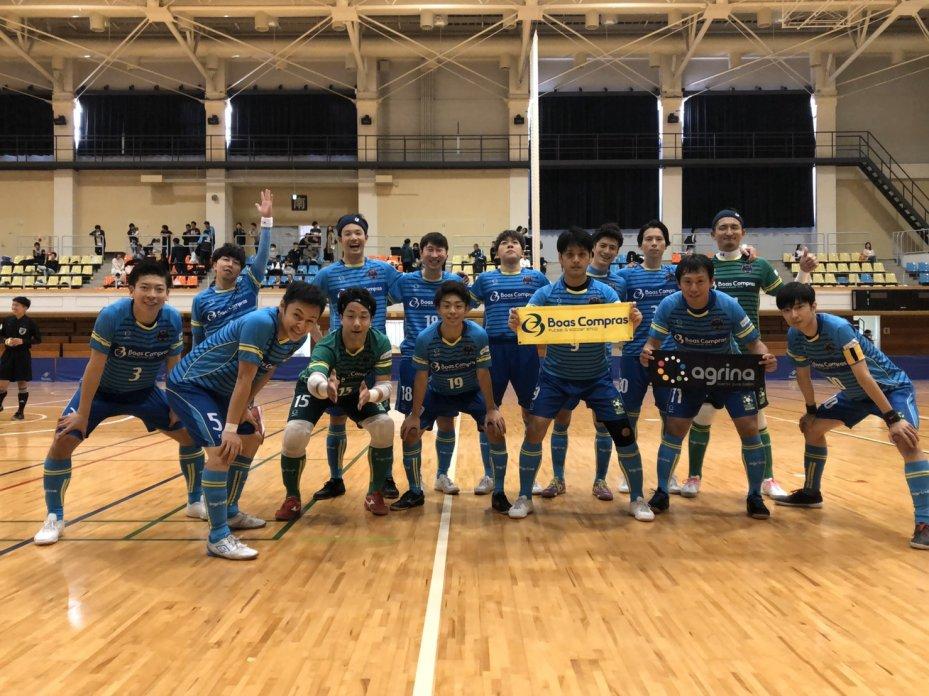 東京都1部リーグ 第10節の結果
